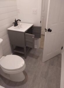 Housing Solutions Bathrooms Gallery