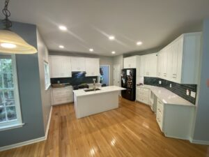 Housing Solutions Kitchens Gallery