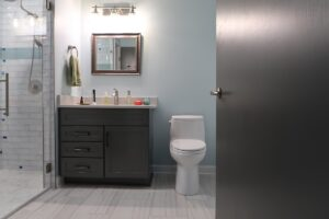 Housing Solutions Bathroom Gallery